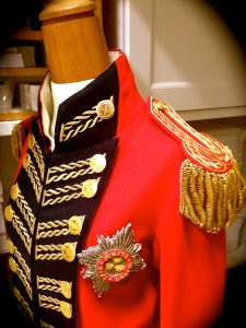 Hand___Lock_1820_s_English_Generals_Uniform