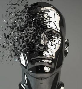 Avatar Digital Self